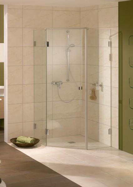 eckduschen aus glas individuell nach ma - Glastur Dusche Nach Mas 2