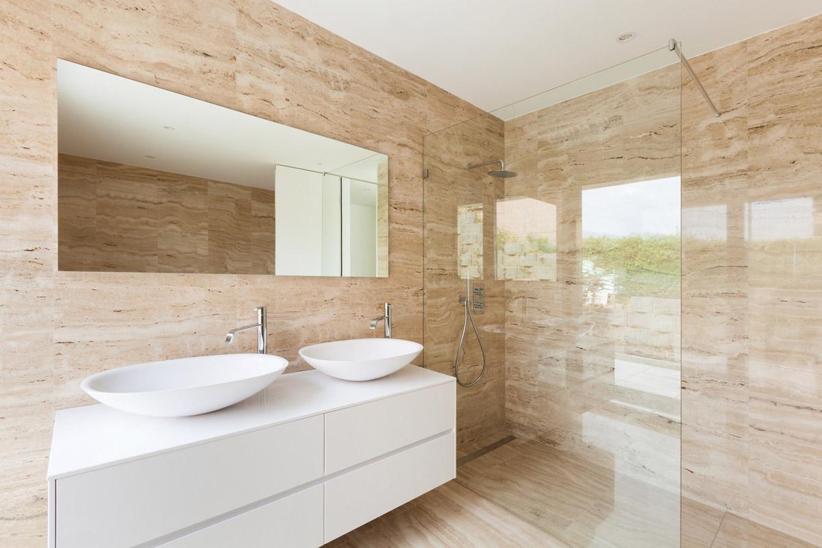walk in duschen aus glas individuell nach ma - Dusche Glastur Nach Mas 2