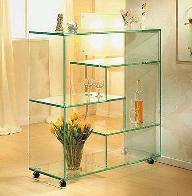 glas möbel